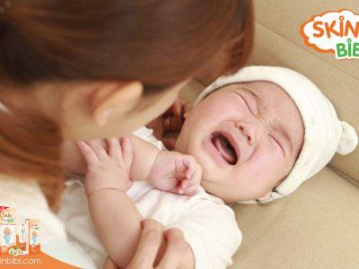Đi tìm nguyên nhân trẻ sơ sinh bị mẩn ngứa