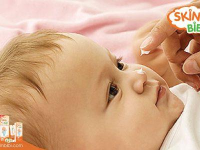 Kinh nghiệm xương máu khi lựa chọn kem bôi chăm sóc da cho trẻ