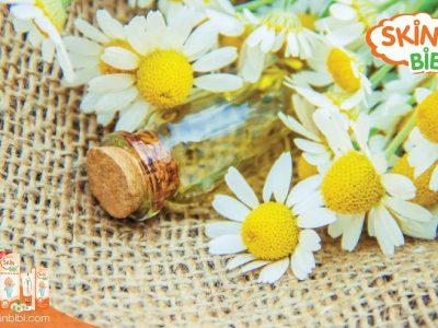 Mẹ đã biết vị thuốc cổ đại giúp chăm sóc làn da bé?